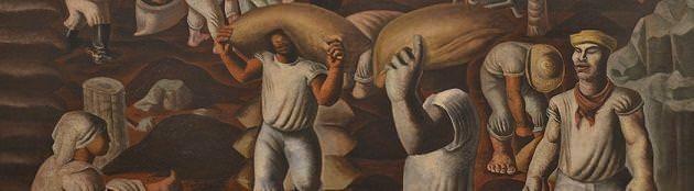 Finep doa 205 obras de Candido Portinari para museu do Rio