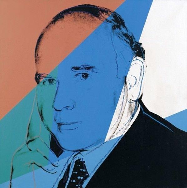 CCBB expõe obras de mestres da Pop Art
