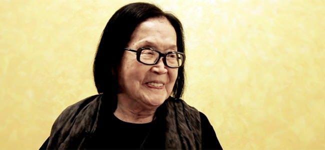 Tomie Ohtake morre aos 101 anos em São Paulo