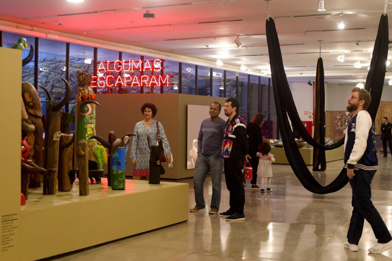 """36ª edição do Panorama da Arte Brasileira promete redefinir o conceito de """"sertão"""""""