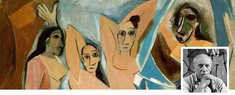 Pablo Picasso Obras Biografia E Vida
