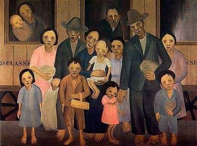 Tarsila do Amaral - Obras, biografia e vida