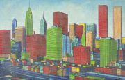 Claudio Tozzi - New York
