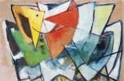 Henrique Boese - Abstrato