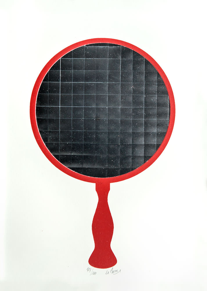 Julio Le Parc - Doubles Miroies