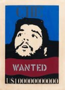 Rubens Gerchman - Wanted