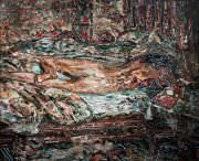 Vik Muniz - Pictures of Magazine 2: Siesta, After Bonnard